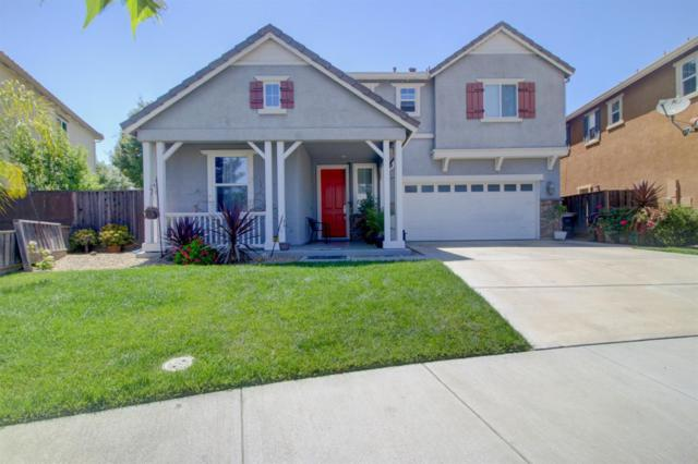 16841 Shady Mill Way, Lathrop, CA 95330 (MLS #18038972) :: NewVision Realty Group