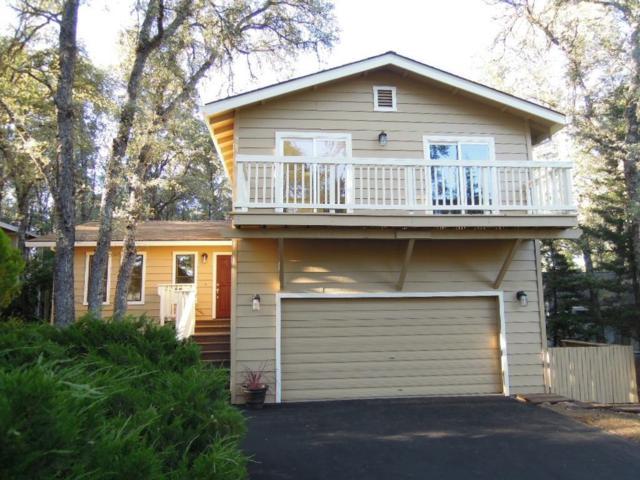 12050 Torrey Pines Drive, Auburn, CA 95602 (MLS #18039011) :: Team Ostrode Properties