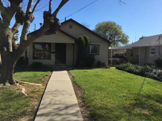 130 S Villa Avenue, Willows, CA 95988 (MLS #18039013) :: NewVision Realty Group