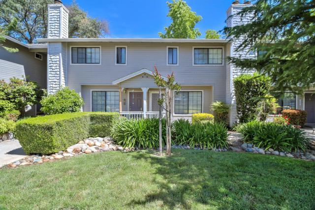 2497 Merrychase Drive #8, Cameron Park, CA 95682 (MLS #18039021) :: Heidi Phong Real Estate Team