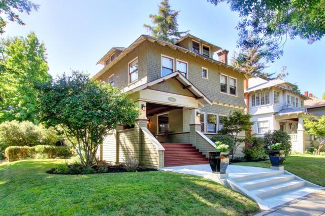 630 21st Street, Sacramento, CA 95811 (MLS #18039028) :: Team Ostrode Properties