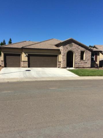 857 Mccauley Way, Galt, CA 95632 (MLS #18039041) :: Team Ostrode Properties