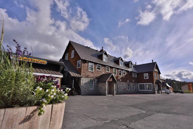 21501 Soda Springs Road #7, Soda Springs, CA 95728 (MLS #18039060) :: NewVision Realty Group