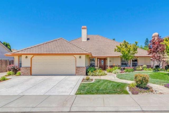 1221 Ruess Road, Ripon, CA 95366 (MLS #18039066) :: NewVision Realty Group