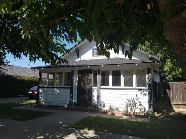 627 N 3rd Avenue, Oakdale, CA 95361 (MLS #18039087) :: Team Ostrode Properties