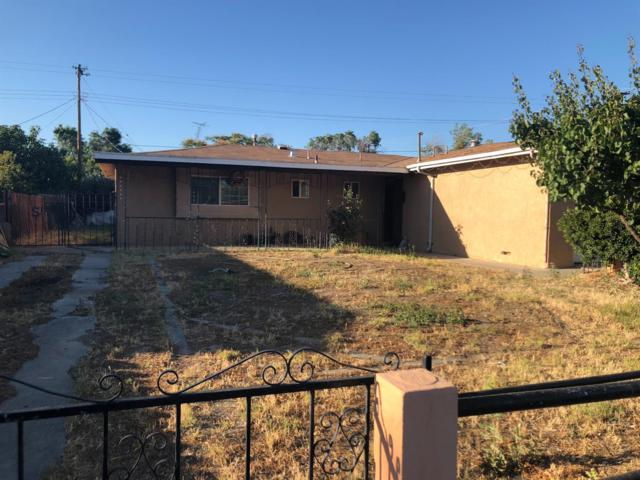 442 Willmott Avenue, Los Banos, CA 93635 (MLS #18039095) :: Team Ostrode Properties