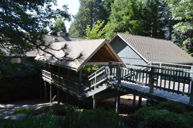 4117 Sugar Pine Drive, Pollock Pines, CA 95726 (MLS #18039096) :: Keller Williams - Rachel Adams Group