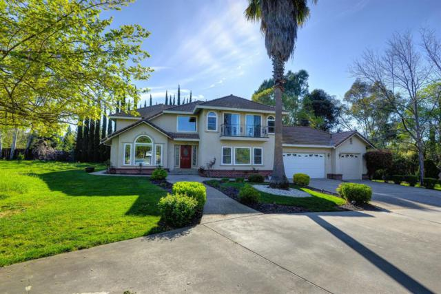 6920 Bell Drive, Granite Bay, CA 95746 (MLS #18039101) :: Team Ostrode Properties