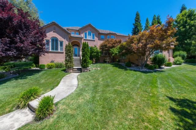 8815 Vista De Lago Court, Granite Bay, CA 95746 (MLS #18039114) :: NewVision Realty Group