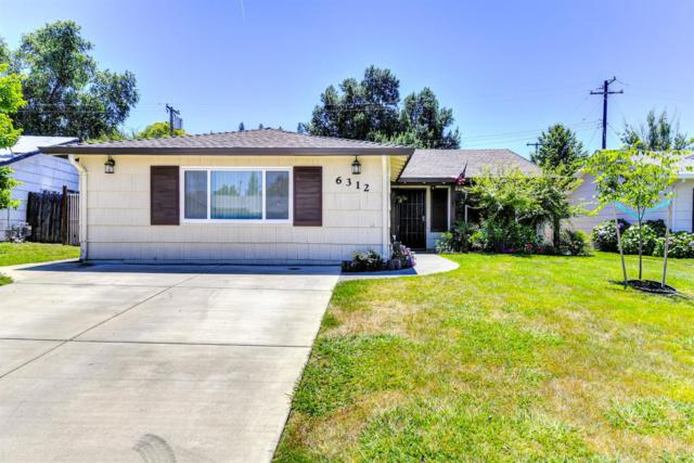 6312 Aslin Way, Carmichael, CA 95608 (MLS #18039134) :: Team Ostrode Properties