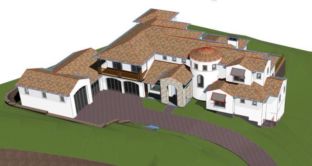 2918 Capetanios Drive, El Dorado Hills, CA 95762 (MLS #18039150) :: Team Ostrode Properties
