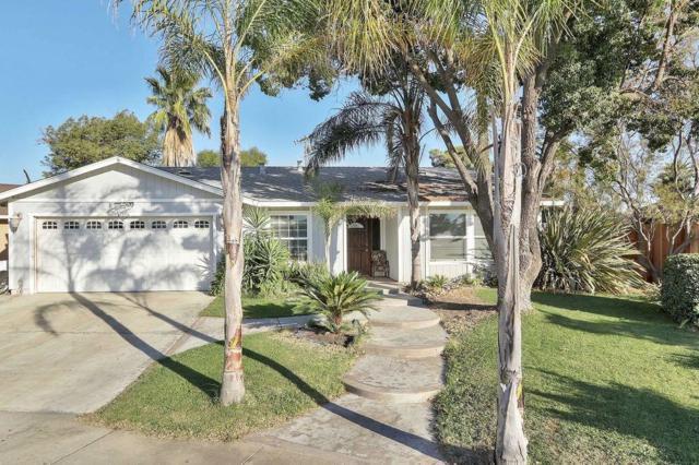 687 Smithwood Drive, Oakdale, CA 95361 (MLS #18039155) :: Team Ostrode Properties