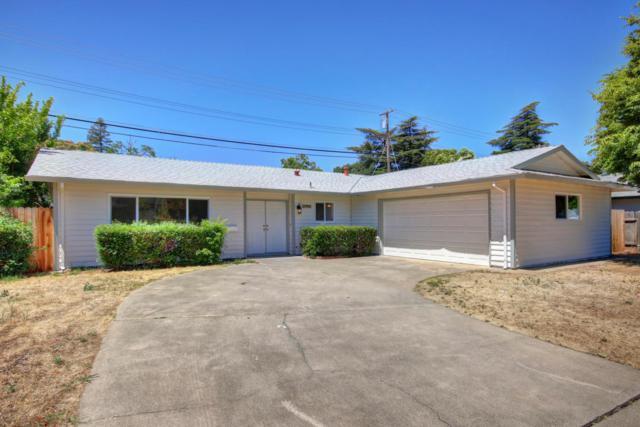 2708 Mendonca Drive, Rancho Cordova, CA 95670 (MLS #18039201) :: Gabriel Witkin Real Estate Group