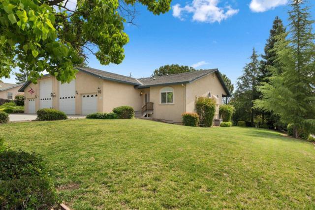 11210 Mountain View Court, Auburn, CA 95602 (MLS #18039254) :: Team Ostrode Properties