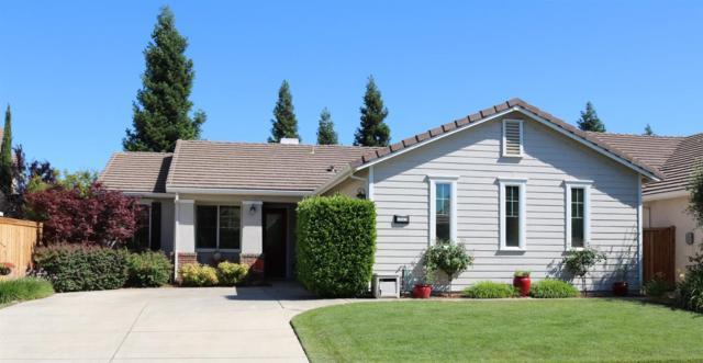 7572 Colbert, Rancho Murieta, CA 95683 (MLS #18039299) :: Team Ostrode Properties