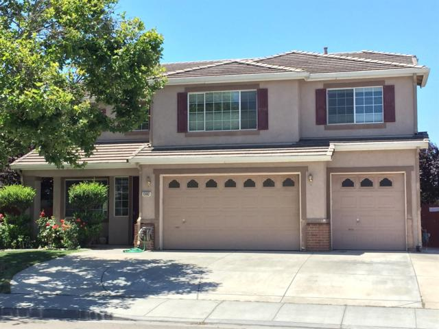 1382 Windsong Drive, Tracy, CA 95377 (MLS #18039323) :: NewVision Realty Group