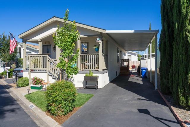 290 Sunny Hills Drive, Rancho Cordova, CA 95670 (MLS #18039371) :: Keller Williams - Rachel Adams Group