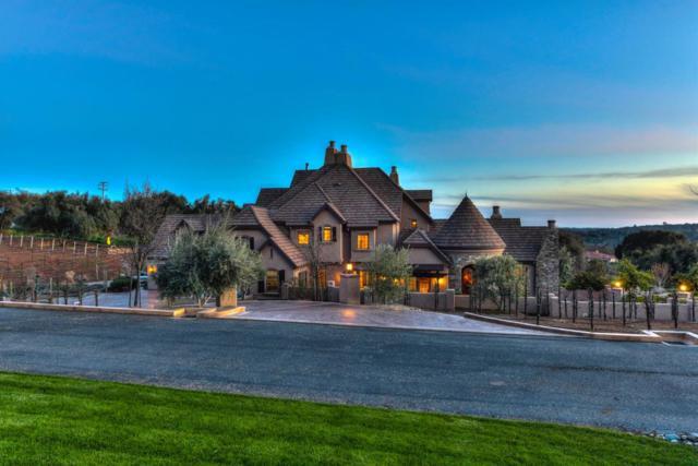 11158 Vista Del Sol, Auburn, CA 95603 (MLS #18039385) :: Team Ostrode Properties