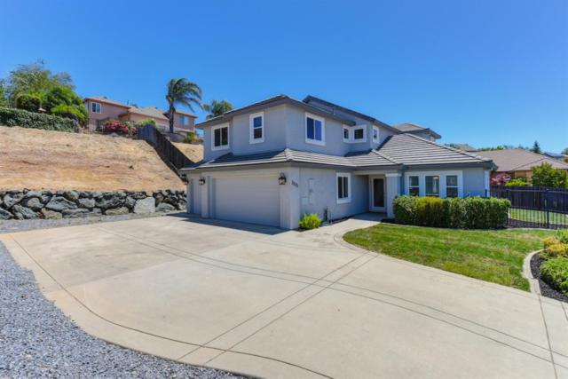 3625 Ventana Way, Cameron Park, CA 95682 (MLS #18039438) :: Heidi Phong Real Estate Team