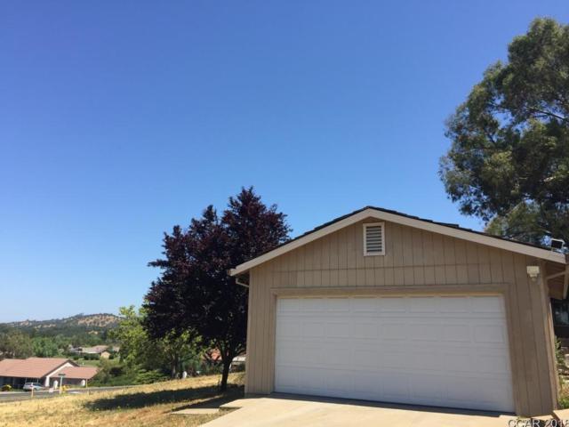 2303 Huckleberry Lane, Valley Springs, CA 95252 (MLS #18039452) :: Team Ostrode Properties