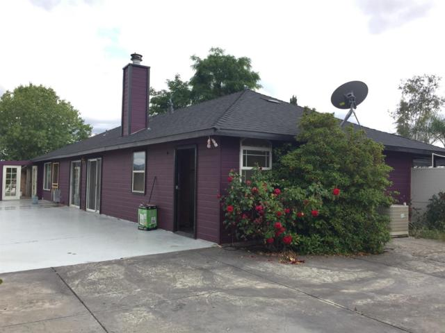 5998 Southworth Road, Valley Springs, CA 95252 (MLS #18039468) :: Team Ostrode Properties