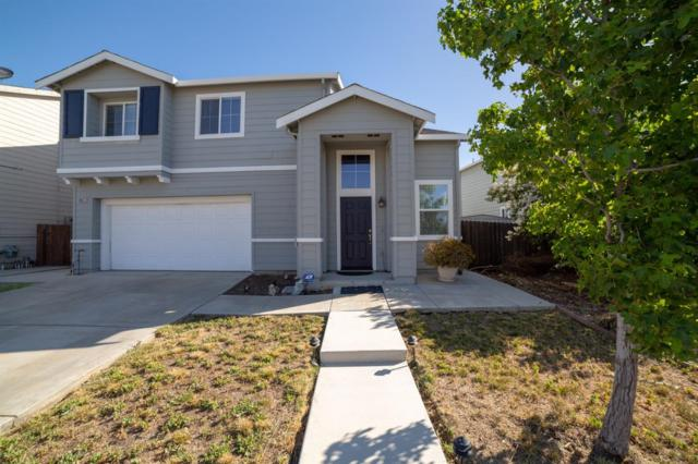 3037 Ormonde Street, Tracy, CA 95377 (MLS #18039486) :: NewVision Realty Group