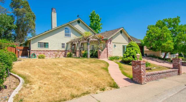 5926 Dahboy Way, Orangevale, CA 95662 (MLS #18039490) :: Heidi Phong Real Estate Team
