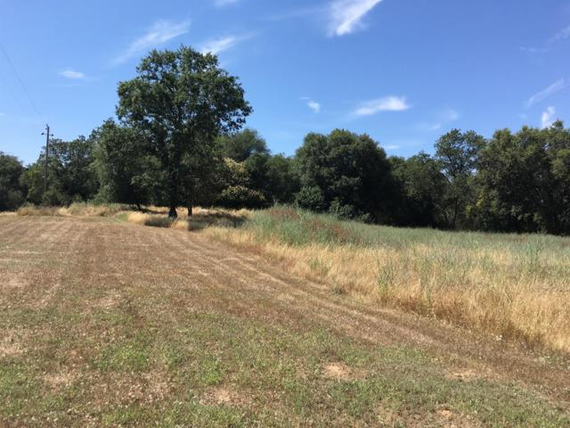 0 Goulart Ranch Road, Newcastle, CA 95658 (MLS #18039511) :: NewVision Realty Group