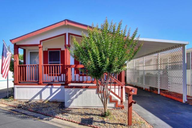 4 Nobel Crest Lane, Rancho Cordova, CA 95670 (MLS #18039514) :: Keller Williams - Rachel Adams Group