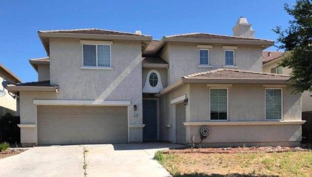 1439 Mesa Creek Drive, Patterson, CA 95363 (MLS #18039517) :: NewVision Realty Group