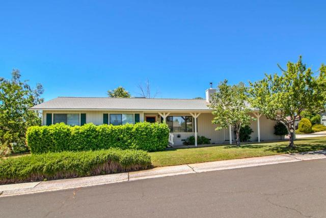 206 Arcadia, Grass Valley, CA 95945 (MLS #18039576) :: Heidi Phong Real Estate Team