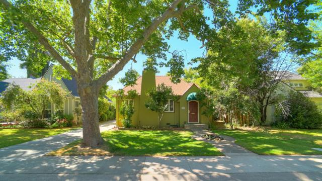 2510 Marshall Way, Sacramento, CA 95818 (MLS #18039577) :: Heidi Phong Real Estate Team