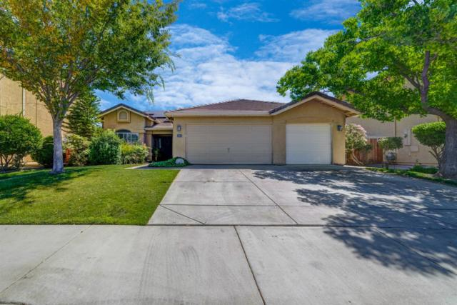 1654 Alyssum Way, Los Banos, CA 93635 (MLS #18039586) :: Team Ostrode Properties