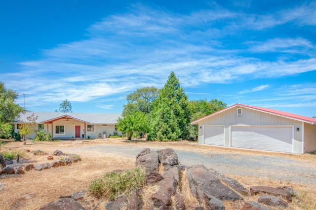 10800 Oak Hill, Rough And Ready, CA 95975 (MLS #18039600) :: NewVision Realty Group