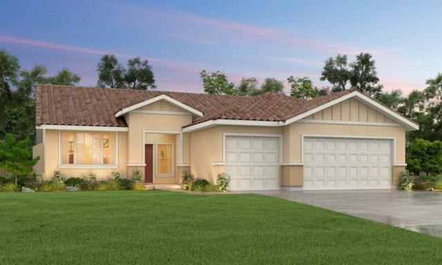 1432 San Pedro Street, Los Banos, CA 93635 (MLS #18039625) :: Team Ostrode Properties