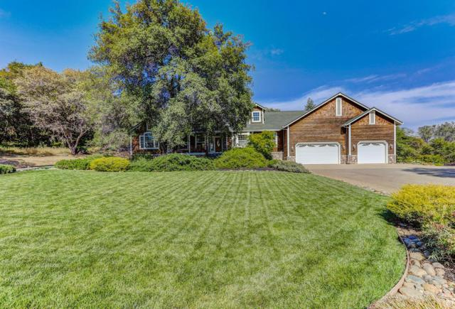 14399 Maidu Trail, Penn Valley, CA 95946 (MLS #18039626) :: NewVision Realty Group