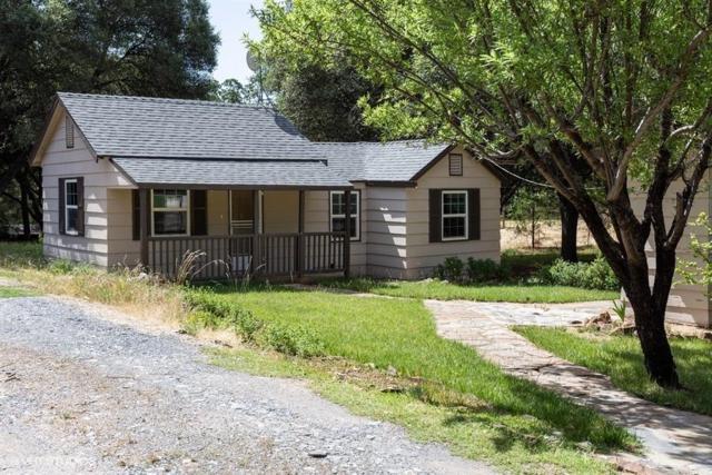 4974 Princeton Way, Mariposa, CA 95338 (MLS #18039630) :: Team Ostrode Properties