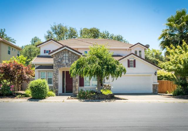 6121 Lockridge Drive, Granite Bay, CA 95746 (MLS #18039636) :: Team Ostrode Properties
