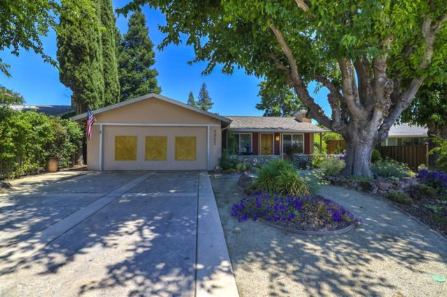 8952 Lanier Way, Sacramento, CA 95826 (MLS #18039641) :: Gabriel Witkin Real Estate Group