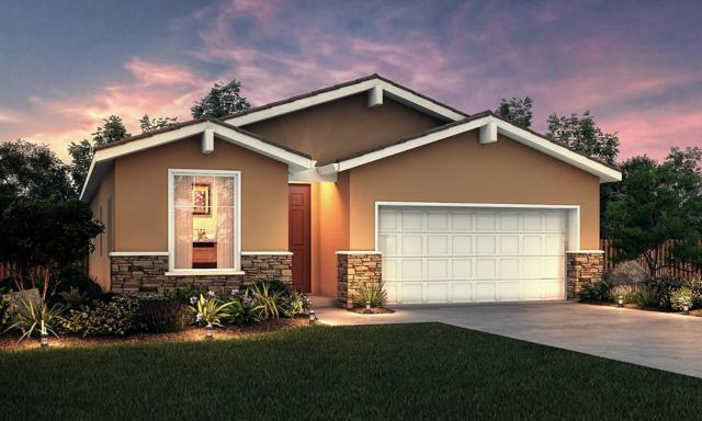 2546 N Rock Creek Drive, Los Banos, CA 93635 (MLS #18039645) :: Team Ostrode Properties