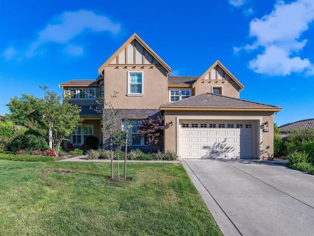 316 Rialto Court, El Dorado Hills, CA 95762 (MLS #18039659) :: Team Ostrode Properties