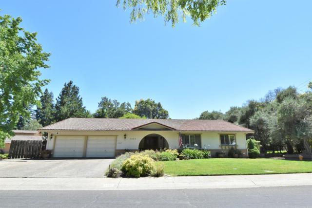 3900 Stonesifer Court, Sacramento, CA 95821 (MLS #18039661) :: Keller Williams Realty