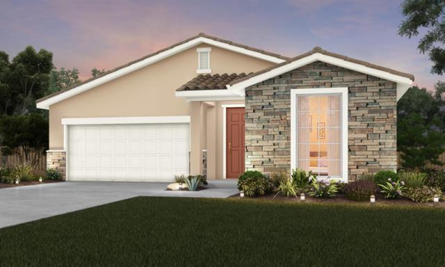2552 N Rock Creek Drive, Los Banos, CA 93635 (MLS #18039714) :: Team Ostrode Properties