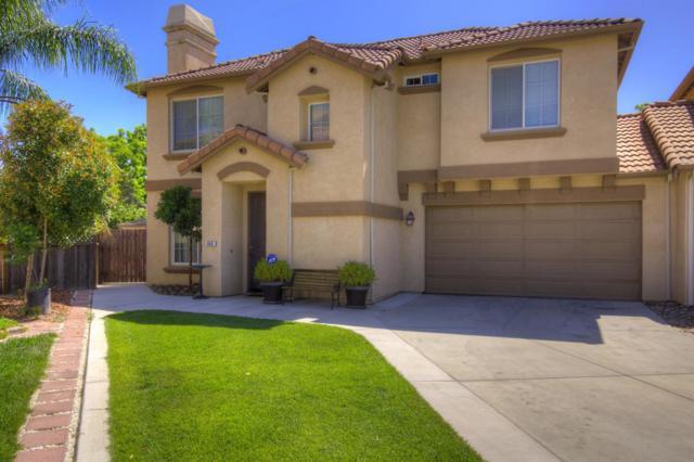 443 Arbor Street, Oakdale, CA 95361 (MLS #18039742) :: Team Ostrode Properties