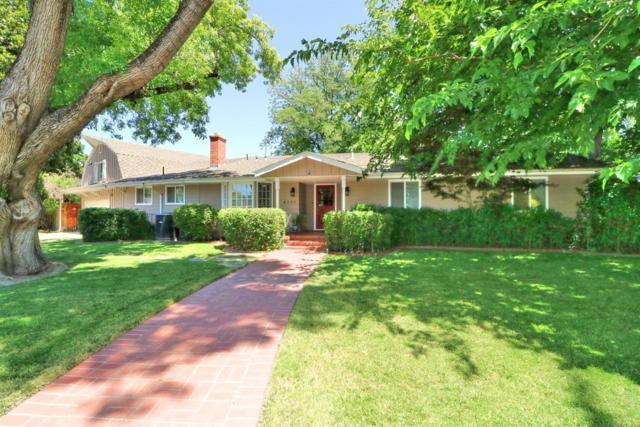 4221 Warren Avenue, Sacramento, CA 95822 (MLS #18039744) :: The Del Real Group