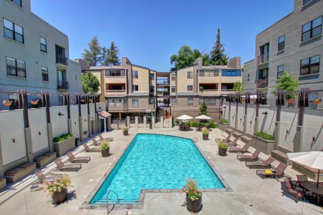 1830 K Street L1, Sacramento, CA 95811 (MLS #18039751) :: Team Ostrode Properties