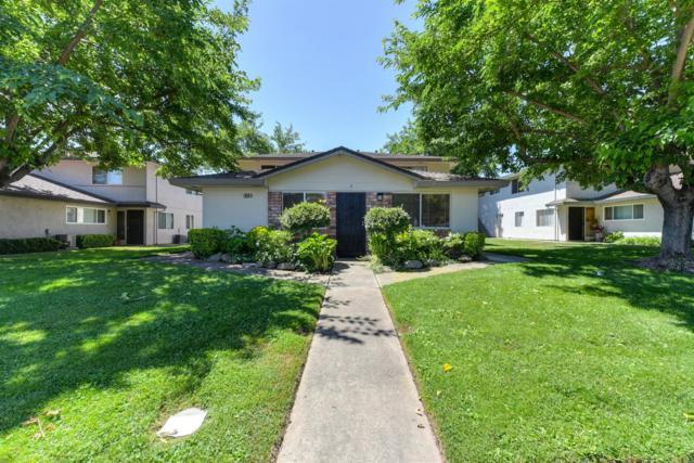 9516 Emerald Park Drive, Elk Grove, CA 95624 (MLS #18039761) :: Heidi Phong Real Estate Team