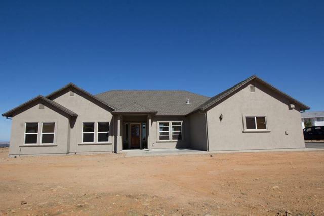 6700 Harding Road, Valley Springs, CA 95252 (MLS #18039784) :: Team Ostrode Properties
