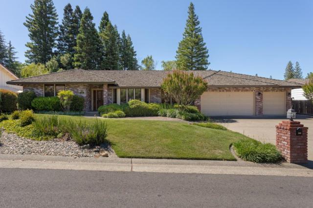 121 Oak Rock Circle, Folsom, CA 95630 (MLS #18039801) :: Team Ostrode Properties