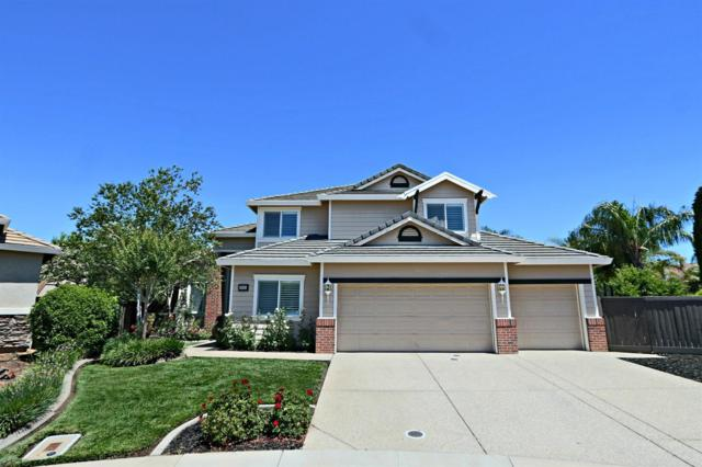 6920 Canton Court, Elk Grove, CA 95757 (MLS #18039808) :: NewVision Realty Group
